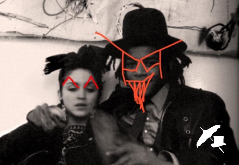 ###Basquiat Madonna.psd